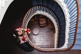 London Wedding Photographer Reportage Documentary Style20