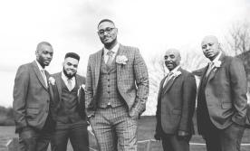 London Wedding Photographer Reportage Documentary Style30